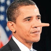 obama lies about open negotiations on cspan