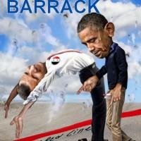Obama Red Line Lie
